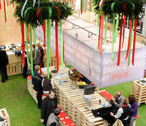 FHB - Stand 2009
