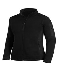 MARIEKE 79596 STRICK-FLEECE-JACKE