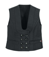 KLARA 70015 ORIGIN: TWISTING DOUBLE PILOT GUILD VEST FOR WOMEN