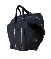 HERMANN 700700 FHB TWISTING DOUBLE PILOT TRAVEL BAG