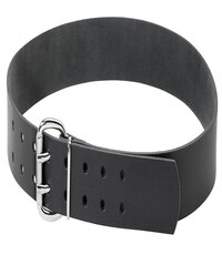 CARSTEN 85001 DOUBLE GROMMET LEATHER BELT