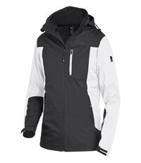 JANNIK 79105 SOFTSHELL-JACKET