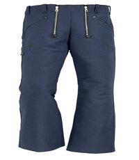 PIT 83204 TWISTING DOUBLE PILOT GUILD TROUSERS WITH BELL BOTTOMS