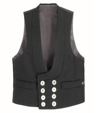 DETLEF 70016 GUILD VEST FOR TWISTING DOUBLE PILOT
