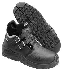 NORBERT 83960 S3 SAFETY CAP BOOTS
