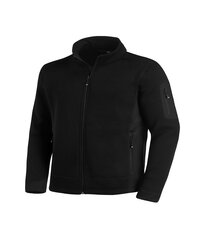 CHRISTOPH 79595 STRICK-FLEECE-JACKE