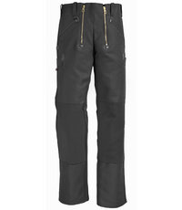 KLAUS 70086 TWISTING DOUBLE PILOT GUILD TROUSERS